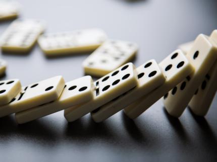 Effetto domino?