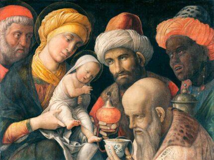 Misteriosi nel loro avvicinarsi… ma evangelici in tutto
