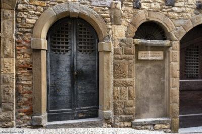 Il trauma di una porta chiusa