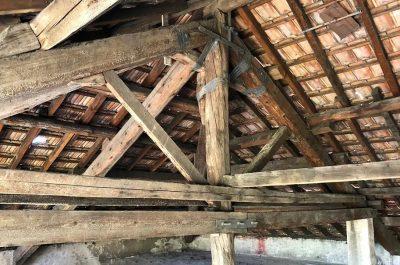 Sotto il nostro tetto