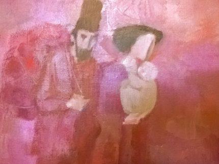 Maternità (in rosa)