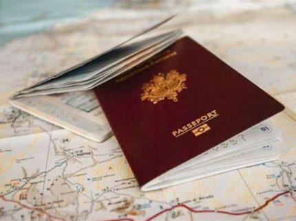 …quella doppia cittadinanza